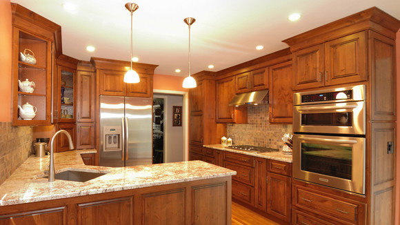 Lighting Options For Kitchens