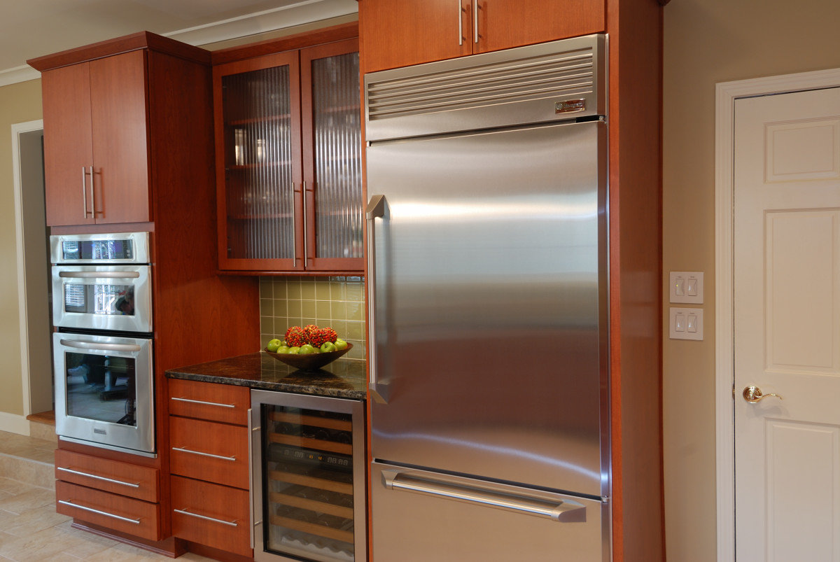 refrigerator basic options explained momentum construction